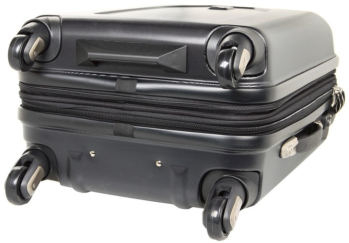 """Travelpro Crew™ 9 - 21"""" Carry-On Expandable Hardside Spinner"""