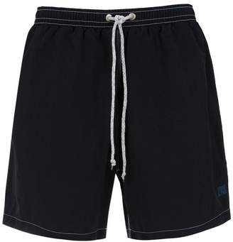 Track & Field Beach swim shorts