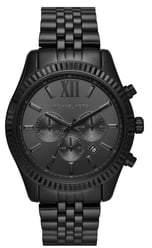 454768c290b091 Michael Kors Lexington Chronograph Bracelet Watch, 44mm