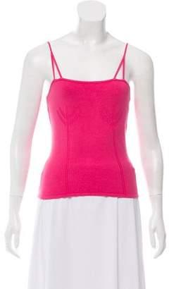 Chloé Sleeveless Knit Top