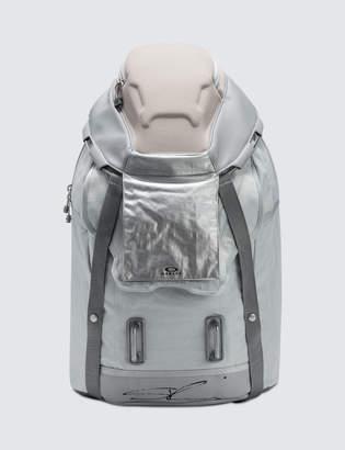 Oakley By Samuel Ross Backpack Metal