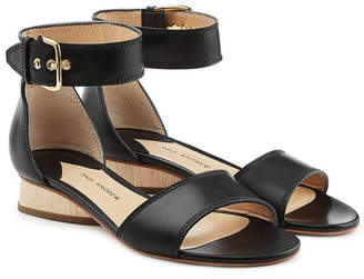 Paul Andrew Leather Sandals