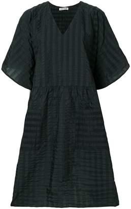 Henrik Vibskov Milli texture flared dress