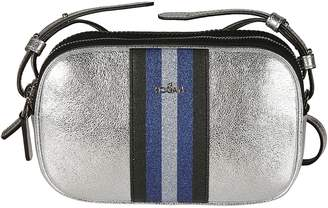 Hogan Logo Shoulder Bag