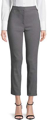 Calvin Klein Millennium Printed Skinny Pants
