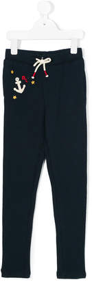 Ralph Lauren Anchor sweatpants