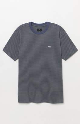 Obey Apex Striped T-Shirt
