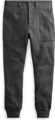 Ralph Lauren Cotton Jacquard Sweatpant