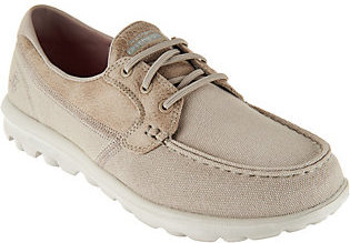 Skechers On-the-GO Boat Shoes with Goga Mat - $49.98 thestylecure.com