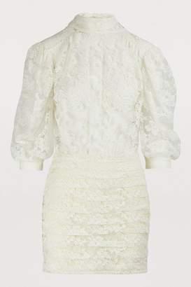 Magda Butrym Labutes dress