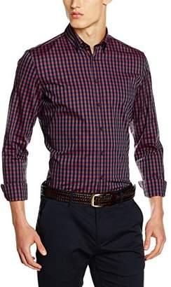 Seidensticker Red Clothing For Men - ShopStyle UK 62ac1eab2c3b