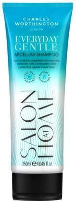 Charles Worthington Everyday Gentle Micellar Shampoo 250ml