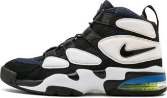 Nike Uptempo 2 Black/White