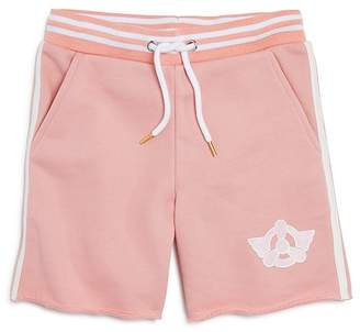 Sovereign Code x Nickelodeon Girls' PAW Patrol© French Terry Shorts, Little Kid - 100% Exclusive
