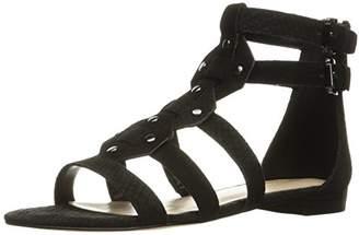 ab6d176df58 Nine West Women s Irvette Suede Gladiator Sandal