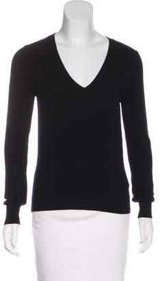 Cruciani Knit Cashmere Sweater
