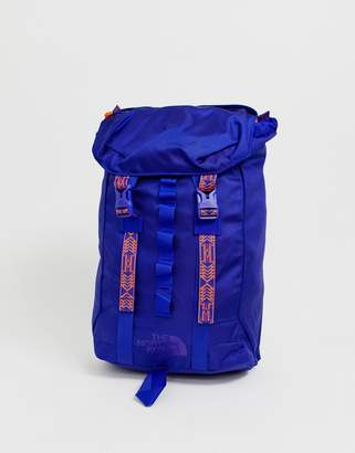 Lineage 23L rucksack in blue