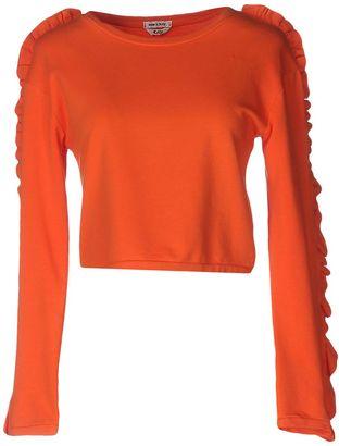 CYCLE Sweatshirts $125 thestylecure.com