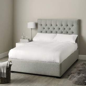 The White Company Richmond Wool Headboard