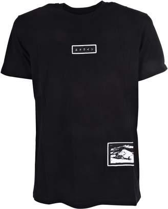 Edwin Katakana Fuji Patch T-shirt
