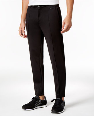 Armani Exchange Men's Trouser Pants $110 thestylecure.com