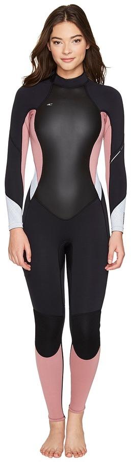 O'NeillO'Neill - Bahia FL 3/2 Women's Wetsuits One Piece