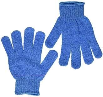 Body Benefits Exfoliating Bath & Shower Gloves