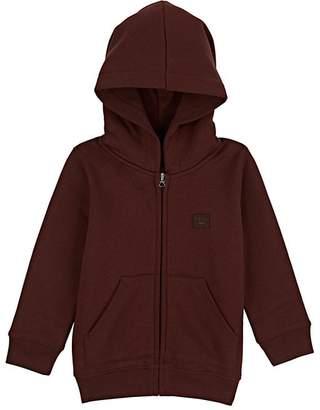 Acne Studios Kids' Mini Ferris Cotton Sweatshirt