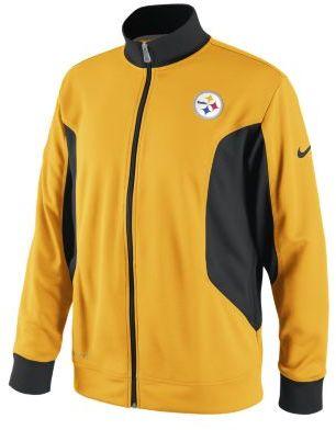 Nike Empower NFL Pittsburgh Steelers Men's Jacket