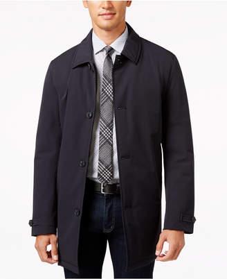 Calvin Klein Melliot Single-Breasted Raincoat