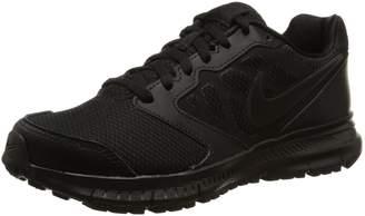 Nike Women's Downshifter 6 Black/Black Running Shoe 8.5 Women US