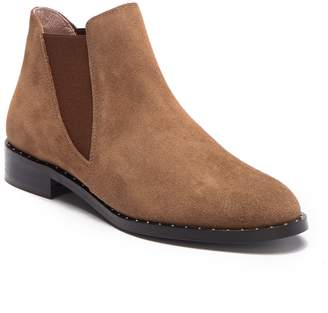 Patricia Green Palma Suede Chelsea Boot