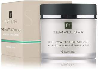 Temple Spa The Power Breakfast