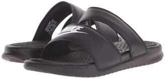 Nike Benassi Duo Ultra Slide Women's Slide Shoes