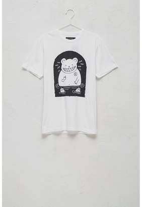 French Connection Bear in Water T-Shirt