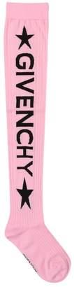 Givenchy Wool Socks