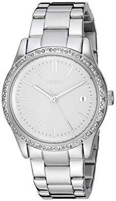 Fossil Women's 'Adalyn' Quartz Stainless Steel Watch