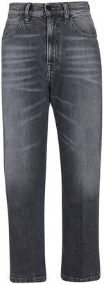 Truenyc. True Nyc Stone Washed Jeans