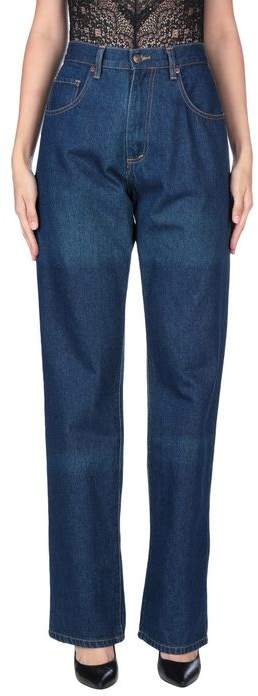 GRIN'S Denim trousers