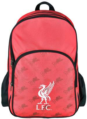 Kohl's Liverpool FC Multi-Compartment Backpack