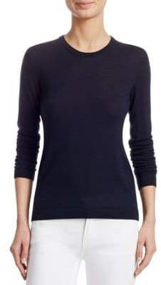 Ralph Lauren Collection Iconic Flag Cashmere Sweater