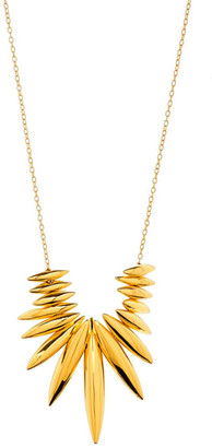 Gorjana 18K Gold Plated Lori Long Necklace $87 thestylecure.com