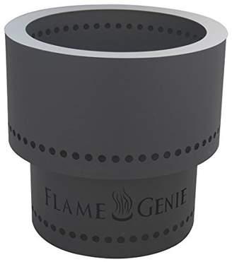 HY-C Flame Genie FG-16 Wood Pellet Fire Pit