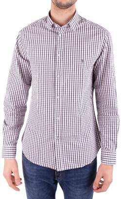Trussardi Cotton Shirt