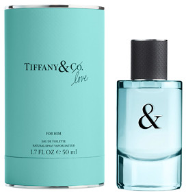 & Co. & Love For Him Eau de Toilette 50ml