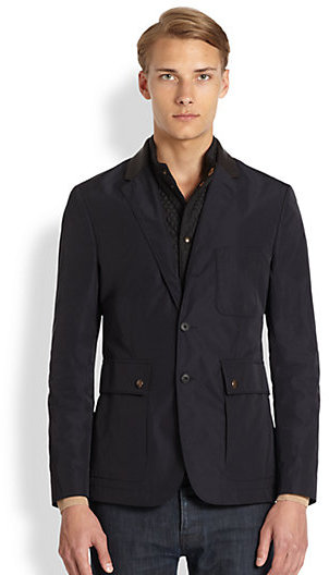 Burberry Mattingley 2-in-1 Jacket