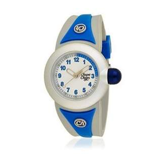 Chupa Chups Child Quartz Watch Analogue Display and Resin Strap 0307/1
