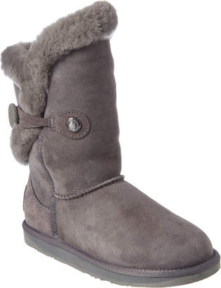 Australia Luxe Collective Nordic Short Suede Boot