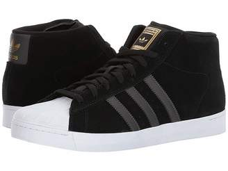 adidas Skateboarding Pro Model Vulc Men's Skate Shoes