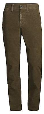 7 For All Mankind Men's Corduroy Chino Pants